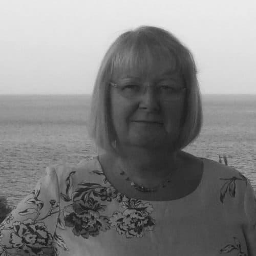 Shirley Ann Lovatt-Smith